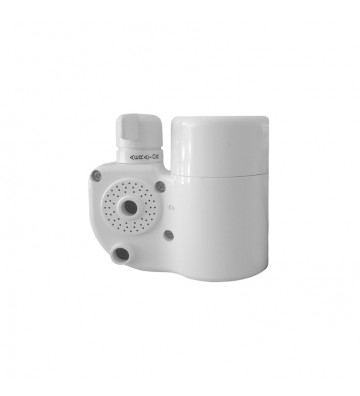 OXYGON tap filter with activated carbon water filter 0,5 mm WPC-PN000231