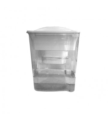 Κανάτα με φίλτρο νερού 1,6lt