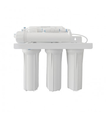 Oxygon ECONOMY 6-stage Reverse Osmosis RO50 6 (8lt / h) + tank + faucet