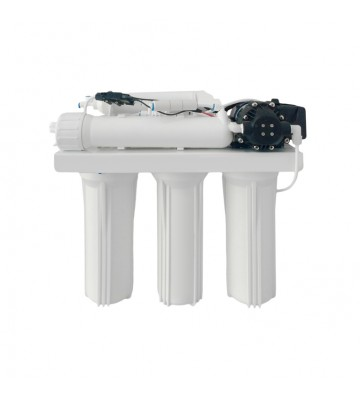 Oxygon Reverse Osmosis Premium 6 Stages RO50 6 (8lt / h) + tank + pump + faucet