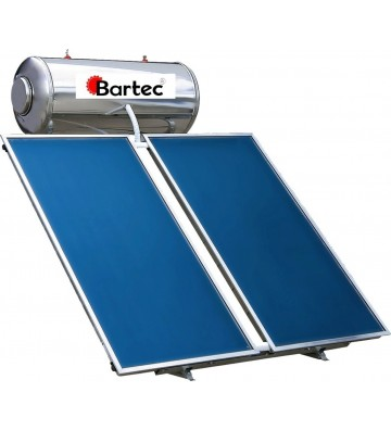 Bartec 200lt / 4m² Glass...