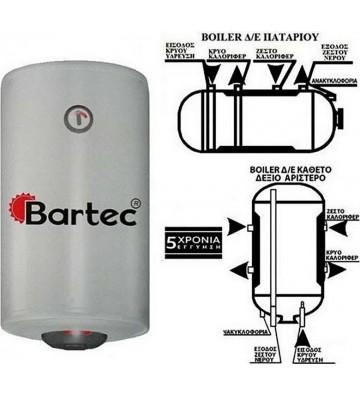Bartec ΜΠΟΪΛΕΡ Super Glass...