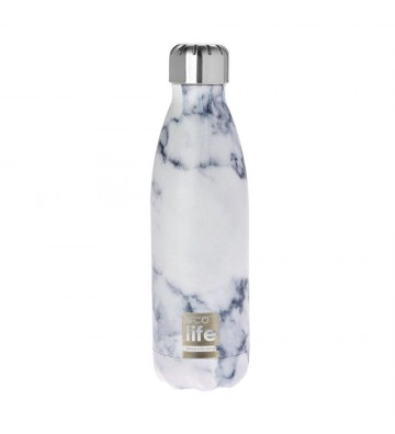 Marble thermos 500ml